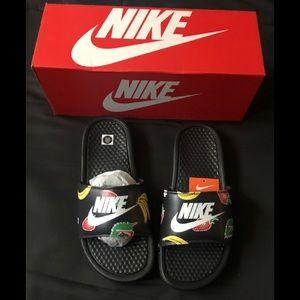 Nike Slides Sz 8 Brand New